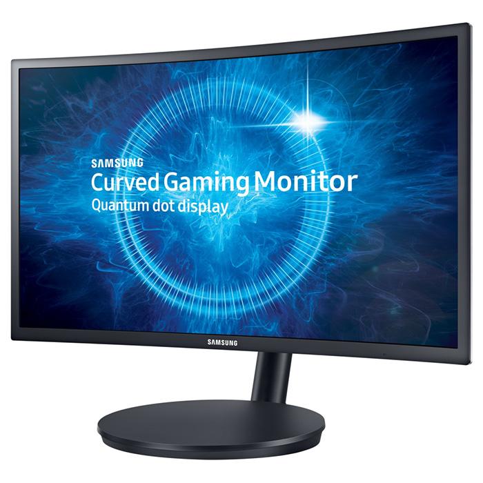 Монітор SAMSUNG CFG70