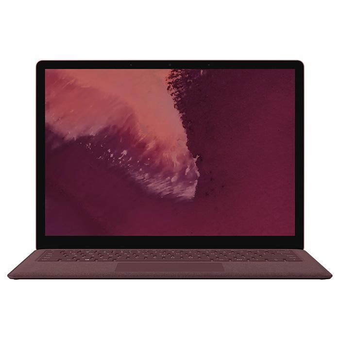 Ноутбук MICROSOFT Surface Laptop 2 Burgundy (LQT-00024)