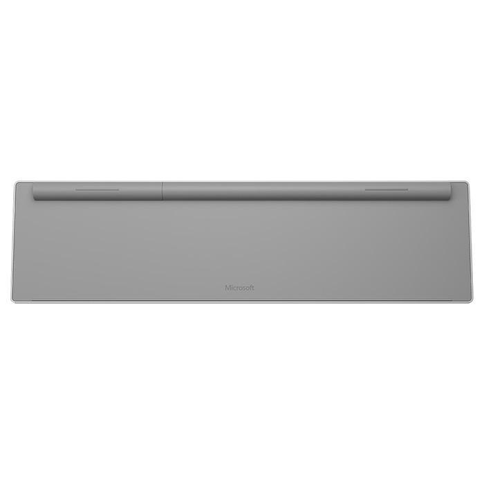 Клавіатура бездротова MICROSOFT Surface Keyboard (WS2-00025)