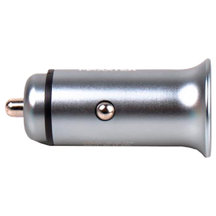 Автомобильное зарядное устройство MAXXTER UCQC-21A