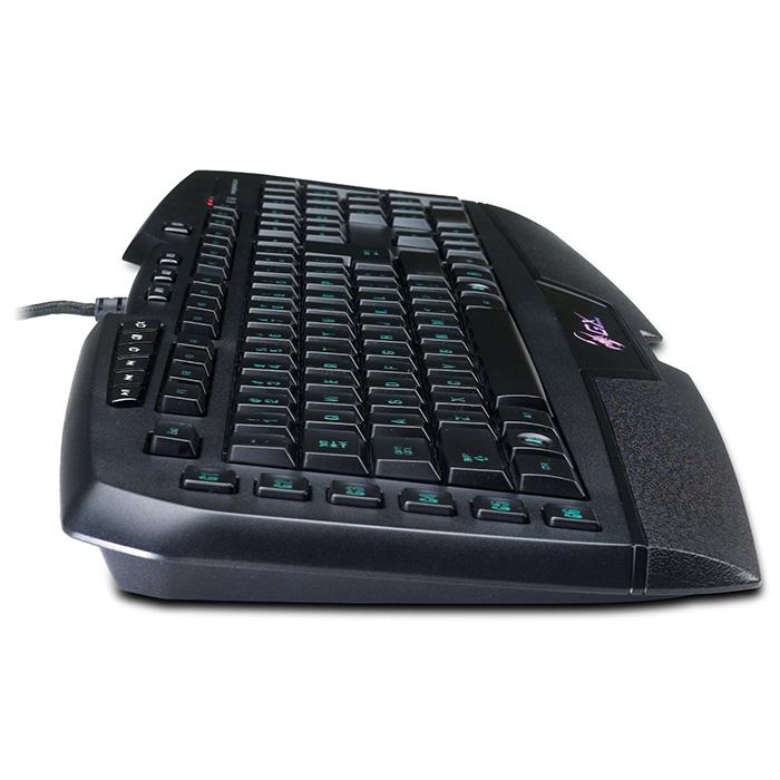 Клавiатура GENIUS Imperator Pro USB Black