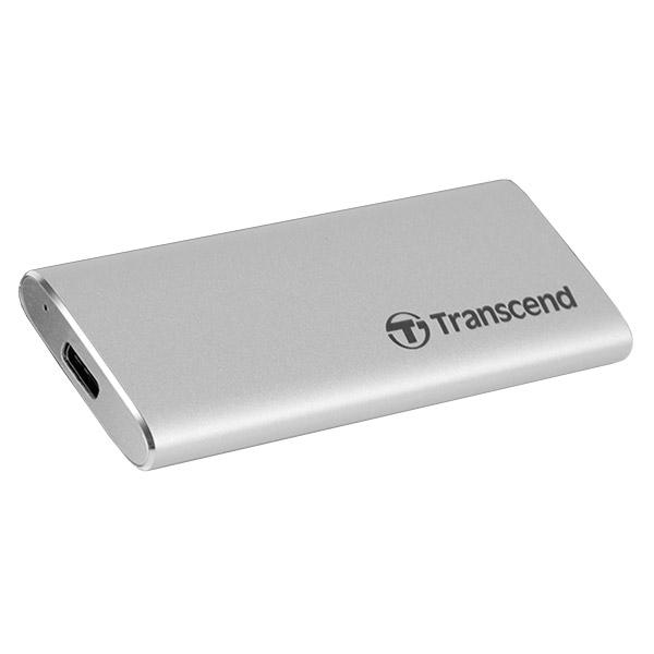 Портативный SSD TRANSCEND ESD240C 480GB (TS480GESD240C)