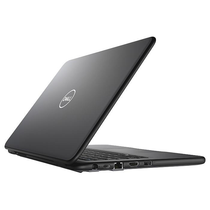 Ноутбук DELL Latitude 3300 Black (N005L330013EMEA_U)