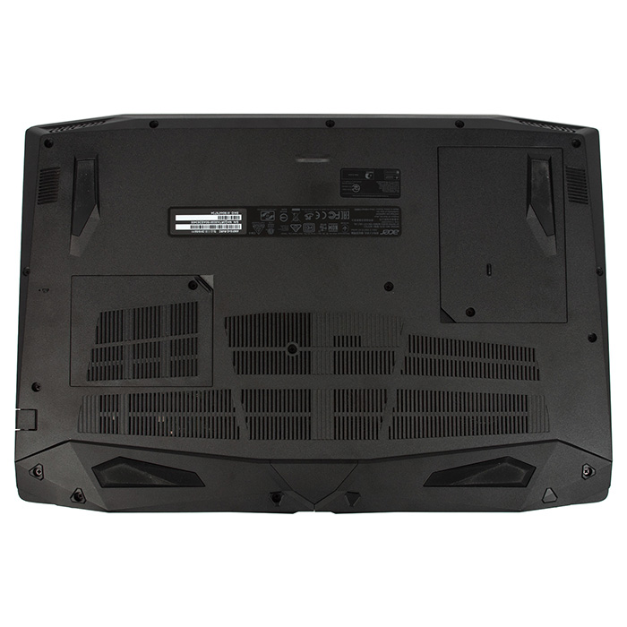 Ноутбук ACER Nitro 5 AN515-42-R2E5 Shale Black (NH.Q3REU.031)