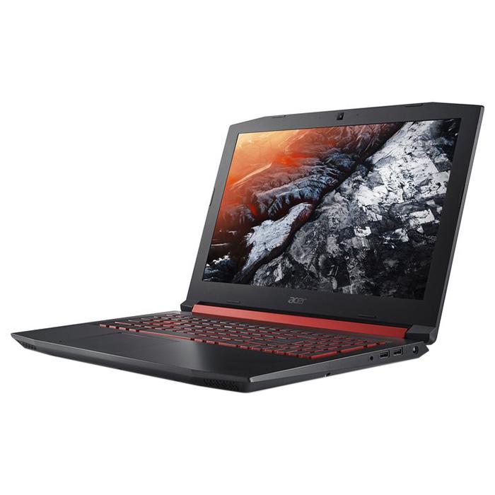 Ноутбук ACER Nitro 5 AN515-42-R2M0 Shale Black (NH.Q3REU.039)