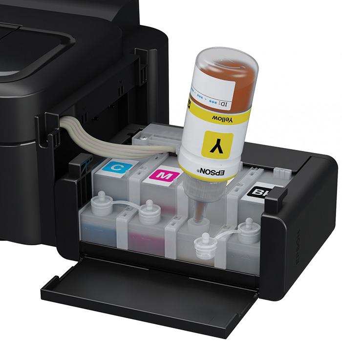 Принтер EPSON Ink Tank L110 (C11CG89403)