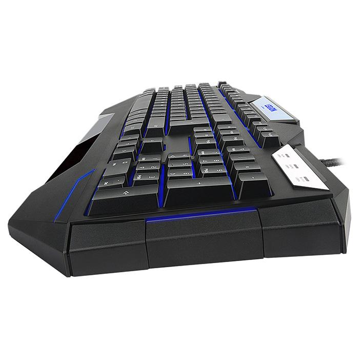 Клавіатура LENOVO Legion K200 (GX30P98215)