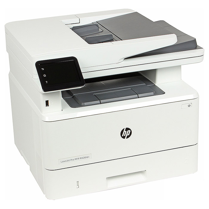 БФП HP LaserJet Pro M426fdn (F6W17A)