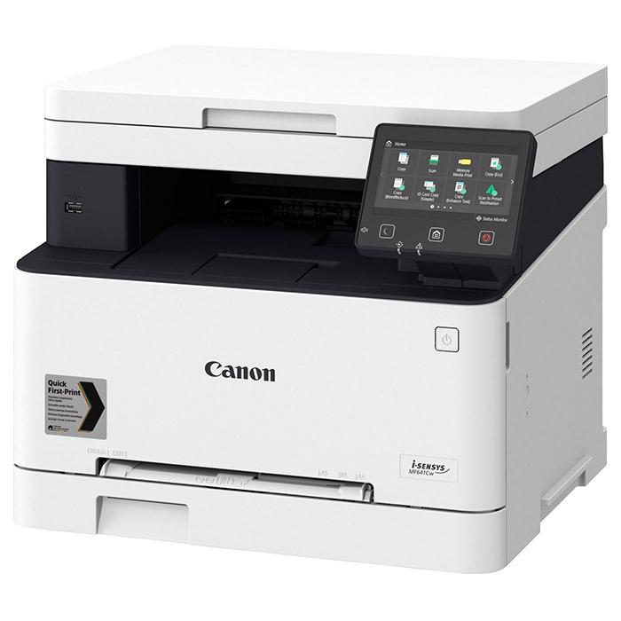 БФП CANON i-SENSYS MF641Cw (3102C015)