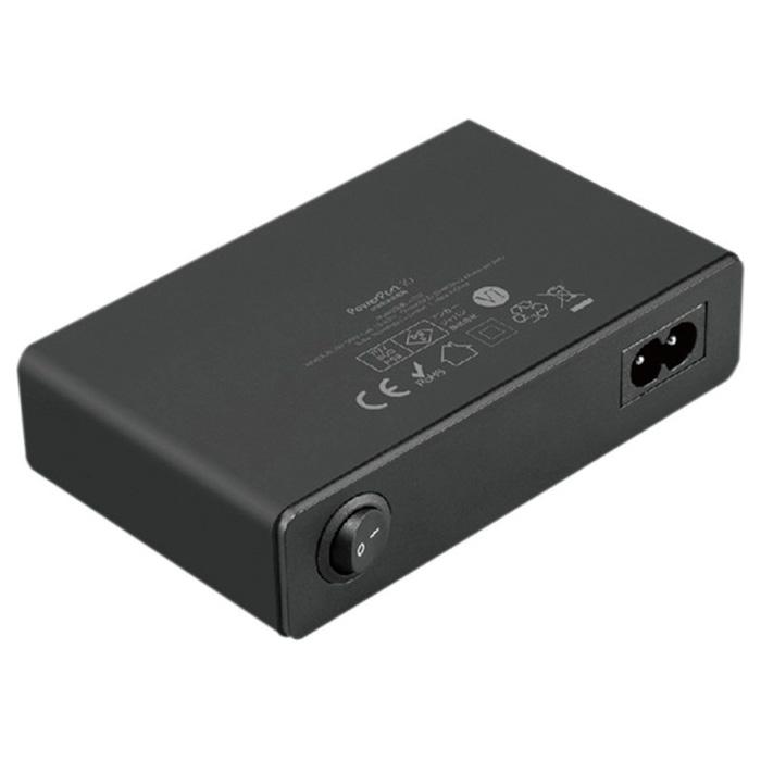 Зарядное устройство ANKER PowerPort 10 (A2133L11)