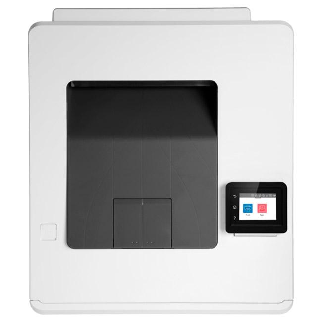 Принтер HP Color LaserJet Pro M454dw (W1Y45A)