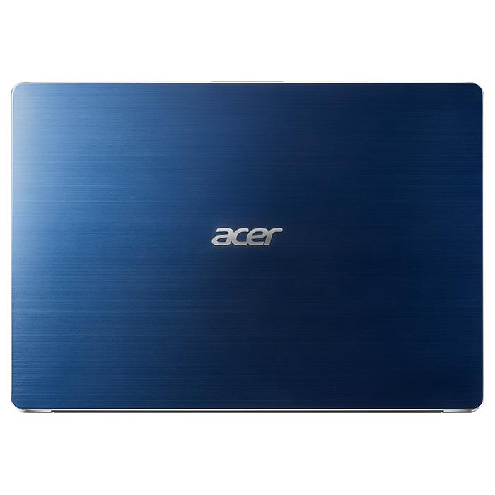 Ноутбук ACER Swift 3 SF314-56-3160 Stellar Blue (NX.H4EEU.006)