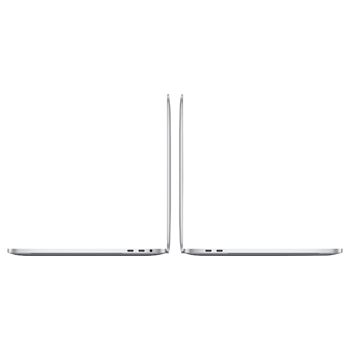 "Ноутбук APPLE A1990 MacBook Pro 15"" Touch Bar Silver (MV932UA/A)"