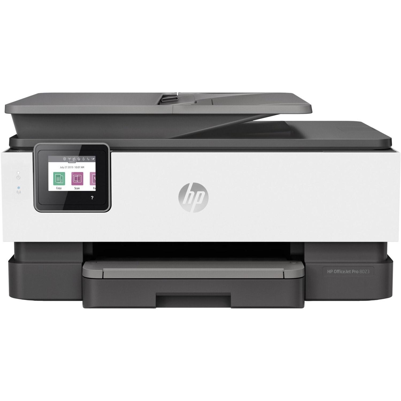 БФП HP OfficeJet Pro 8023 (1KR64B)