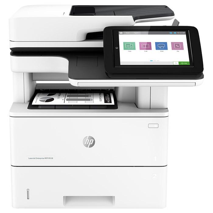 БФП HP LaserJet Enterprise M528dn (1PV64A)