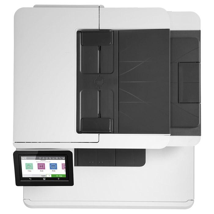 БФП HP Color LaserJet Pro M479fnw (W1A78A)