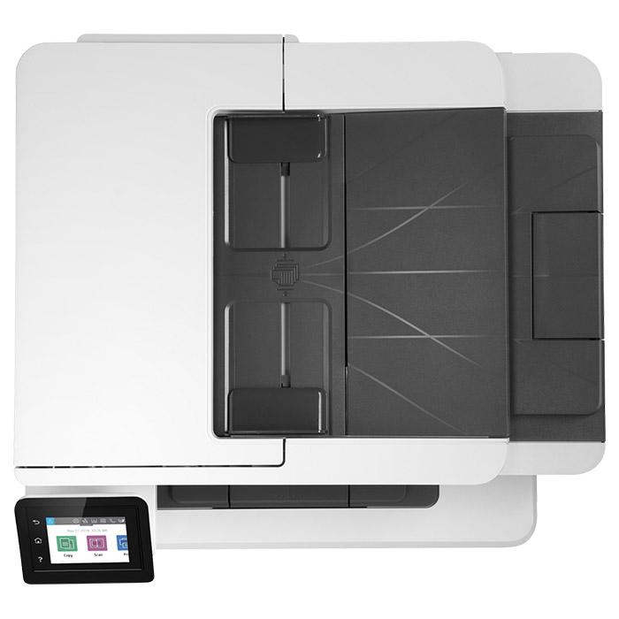 БФП HP LaserJet Pro M428fdn (W1A29A)