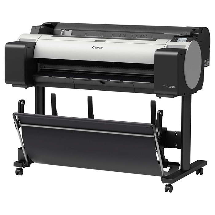 "Широкоформатний принтер 36"" CANON imagePROGRAF TM-300 (3058C003)"