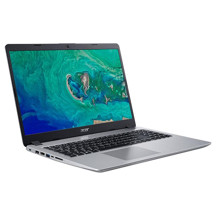 Ноутбук ACER Aspire 5 A515-52G-5527 Pure Silver (NX.H5LEU.010)
