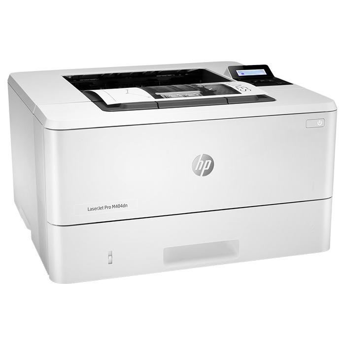 Принтер HP LaserJet Pro M404 (W1A53A)
