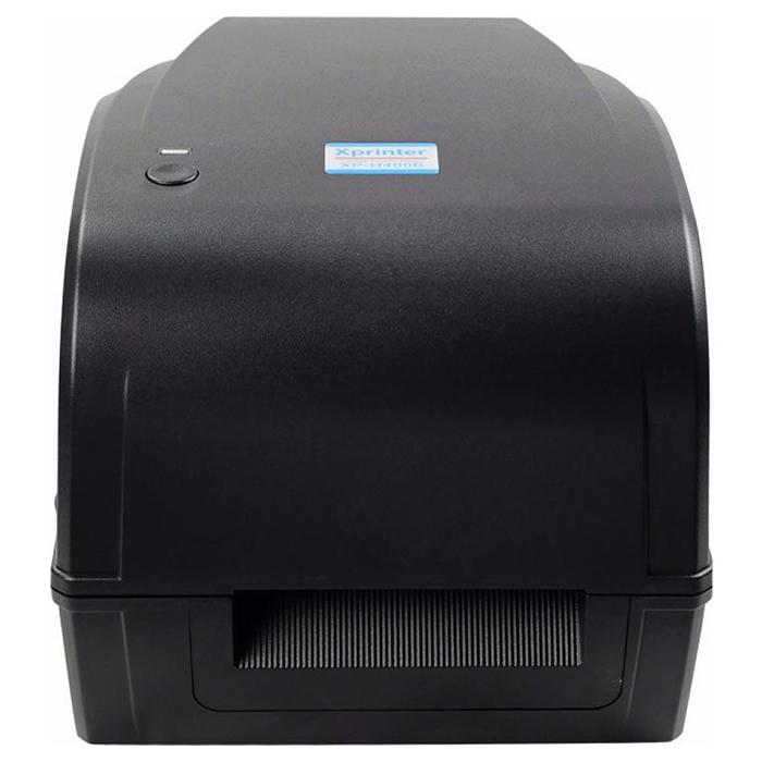 Принтер етикеток XPRINTER XP-H400BC