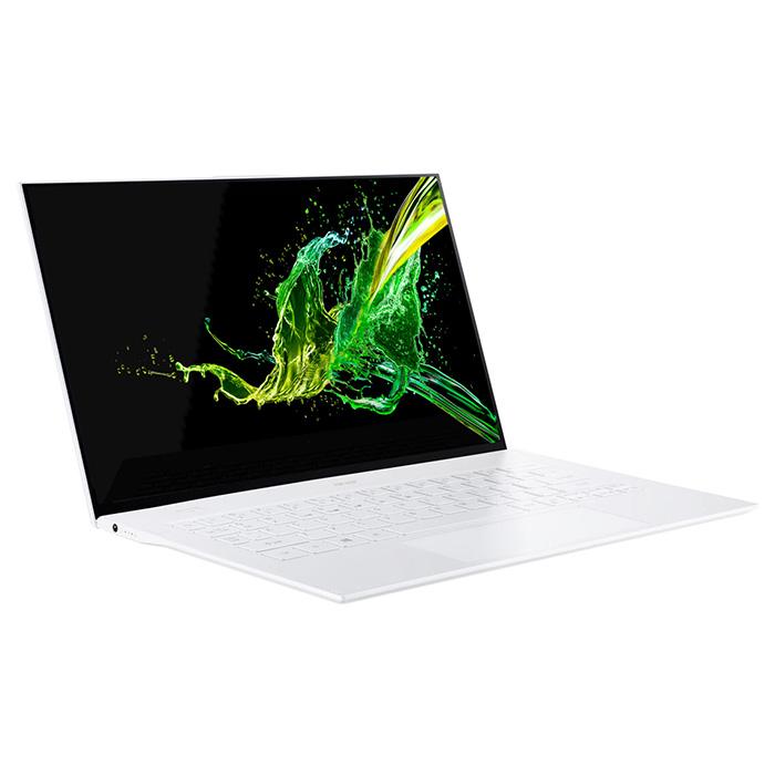 Ноутбук ACER Swift 7 SF714-52T-775Y White (NX.HB4EU.005)