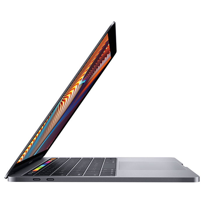 """Ноутбук APPLE A1989 MacBook Pro 13"""" Touch Bar Space Gray (Z0WQ0008X)"""