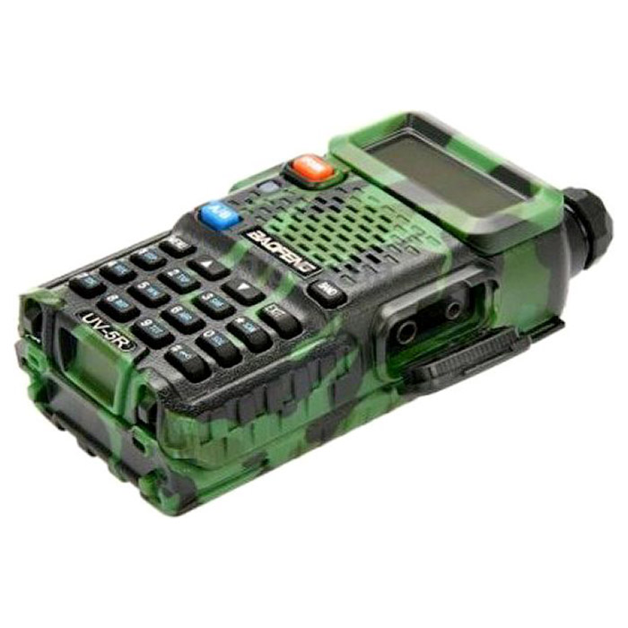 Рация BAOFENG UV-5R Huntsman Camo 2-pack