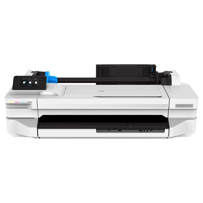 "Широкоформатний принтер 24"" HP DesignJet T130 (5ZY58A)"