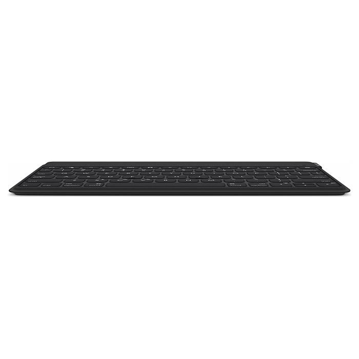 Клавіатура бездротова LOGITECH Keys-To-Go Black (920-006711)
