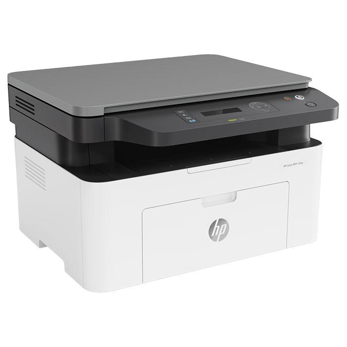 БФП HP Laser MFP 135w (4ZB83A)