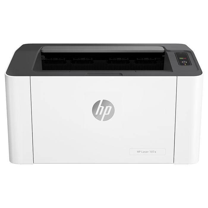 Принтер HP Laser 107a (4ZB77A)