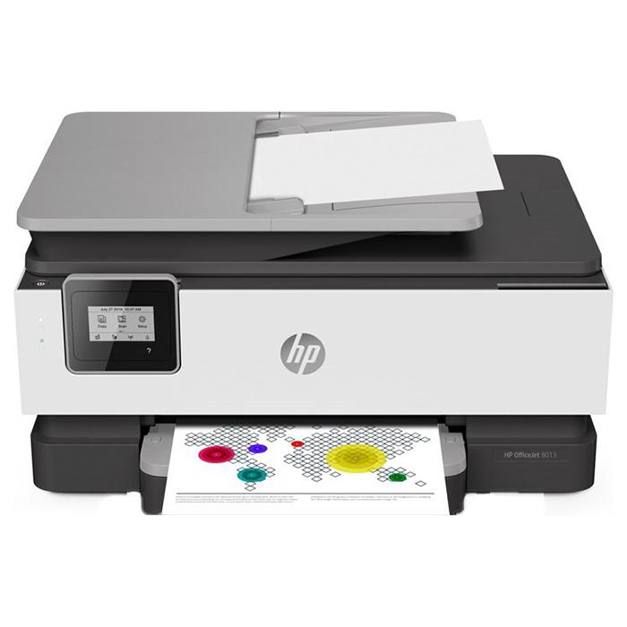 БФП HP OfficeJet 8013 (1KR70B)