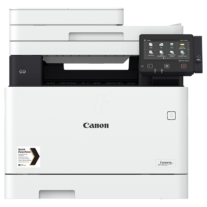 БФП CANON i-SENSYS MF744Cdw (3101C032)