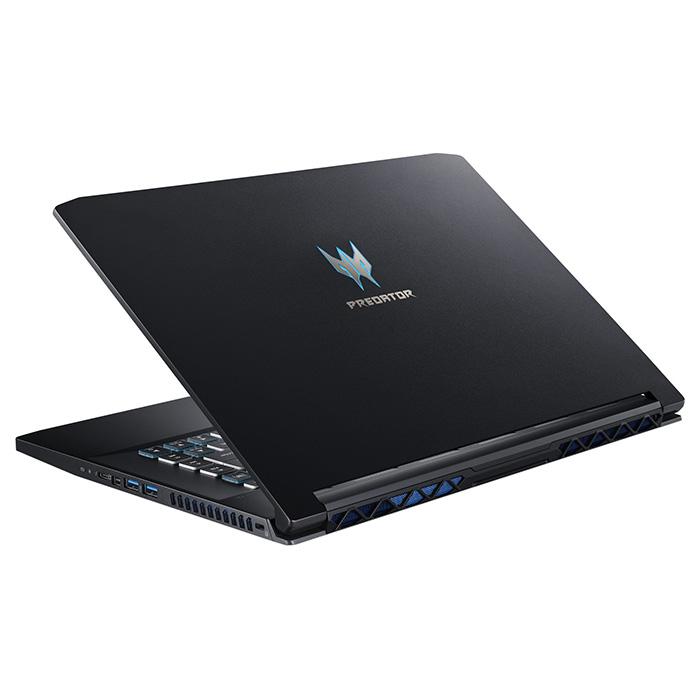Ноутбук ACER Predator Triton 500 PT515-51 Abyssal Black (NH.Q4XEU.011)