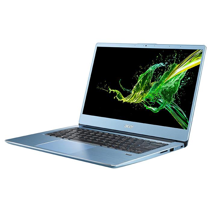 Ноутбук ACER Swift 3 SF314-41 Blue (NX.HFEEU.002)