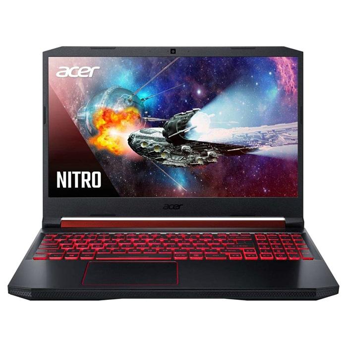 Ноутбук ACER Nitro 5 AN515-54-78RQ Obsidian Black (NH.Q59EU.031)