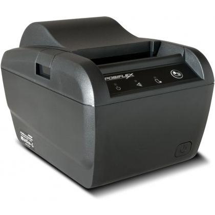 Принтер чеків POSIFLEX Aura PP-6906W USB/LAN/Wi-Fi (AURA-6906W-B)