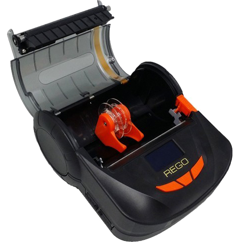 Принтер чеків SYNCOTEK RG-MLP80A USB/COM/BT (MPTIII-RG-ML80A-SC0022)