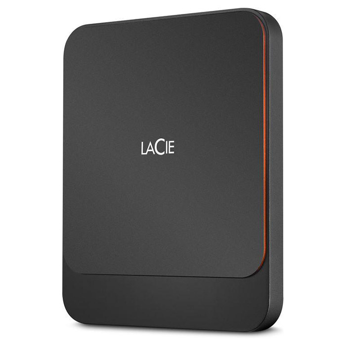 Портативный SSD LACIE Portable 2TB (STHK2000800)