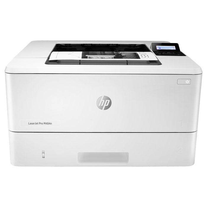 Принтер HP LaserJet Pro M404n (W1A52A)/Уцінка