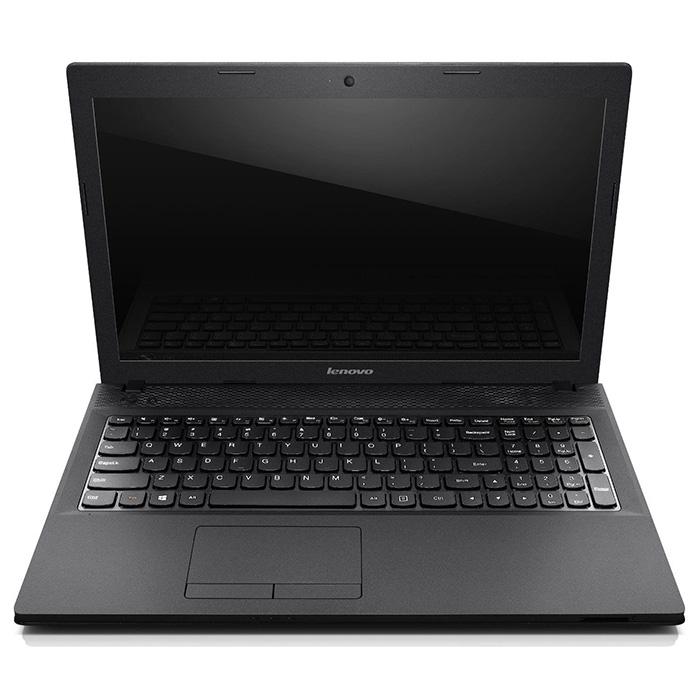 Ноутбук LENOVO IdeaPad G505G Black (59-422266)