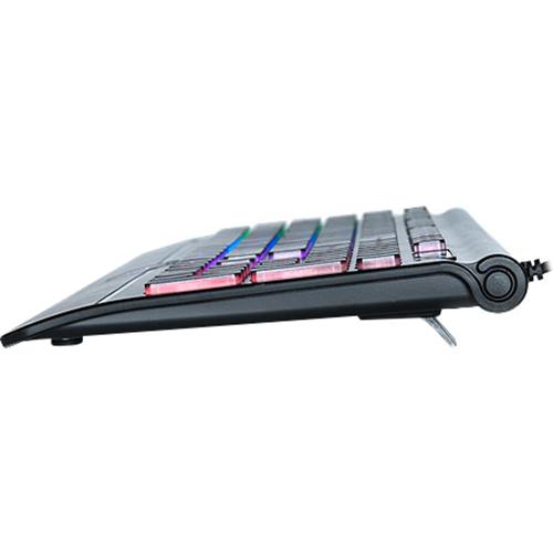 Клавиатура REAL-EL Comfort 8000 Backlit (EL123100033)