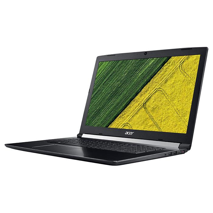 Ноутбук ACER Aspire 7 A717-72G-73A5 Obsidian Black (NH.GXDEU.041)