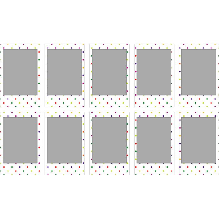 Папір для камер миттєвого друку FUJIFILM Instax Mini Candy Pop 10шт (16321418)