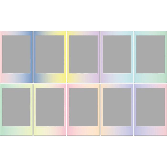 Папір для камер миттєвого друку FUJIFILM Instax Mini Macaron 10шт (16547737)