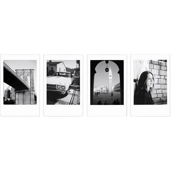 Папір для камер миттєвого друку FUJIFILM Instax Mini Monochrome 10шт (16531960)