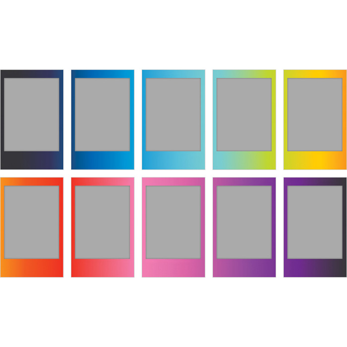 Папір для камер миттєвого друку FUJIFILM Instax Mini Rainbow 10шт (16276405)
