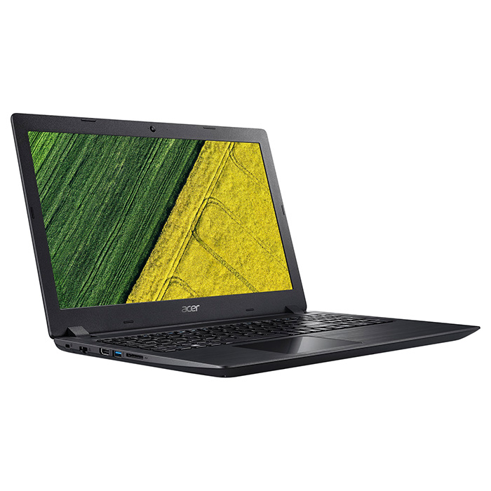 Ноутбук ACER Aspire 3 A315-32-C604 Obsidian Black (NX.GVWEU.021)