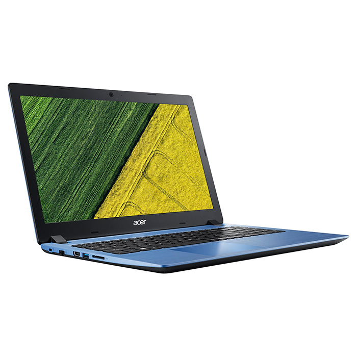 Ноутбук ACER Aspire 3 A315-32-C2MH Stone Blue (NX.GW4EU.023)